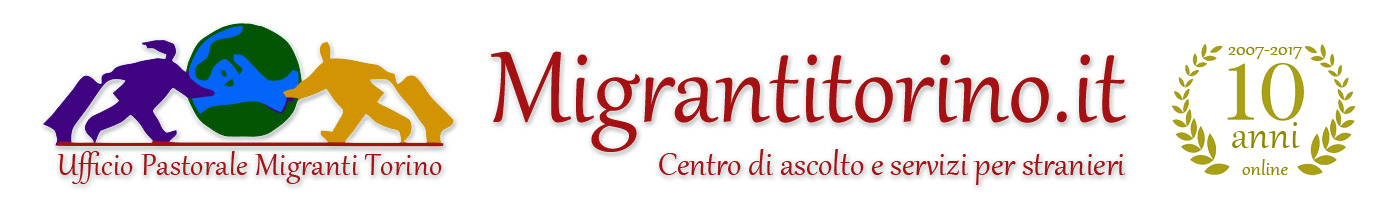 Migranti Torino